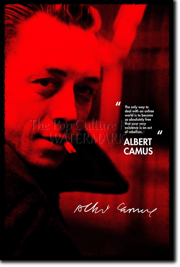 albert camus absurdism essay View notes - albert camus and the stranger essay from literature ib  english at palm harbor university high how albert camus life influenced  absurdism.