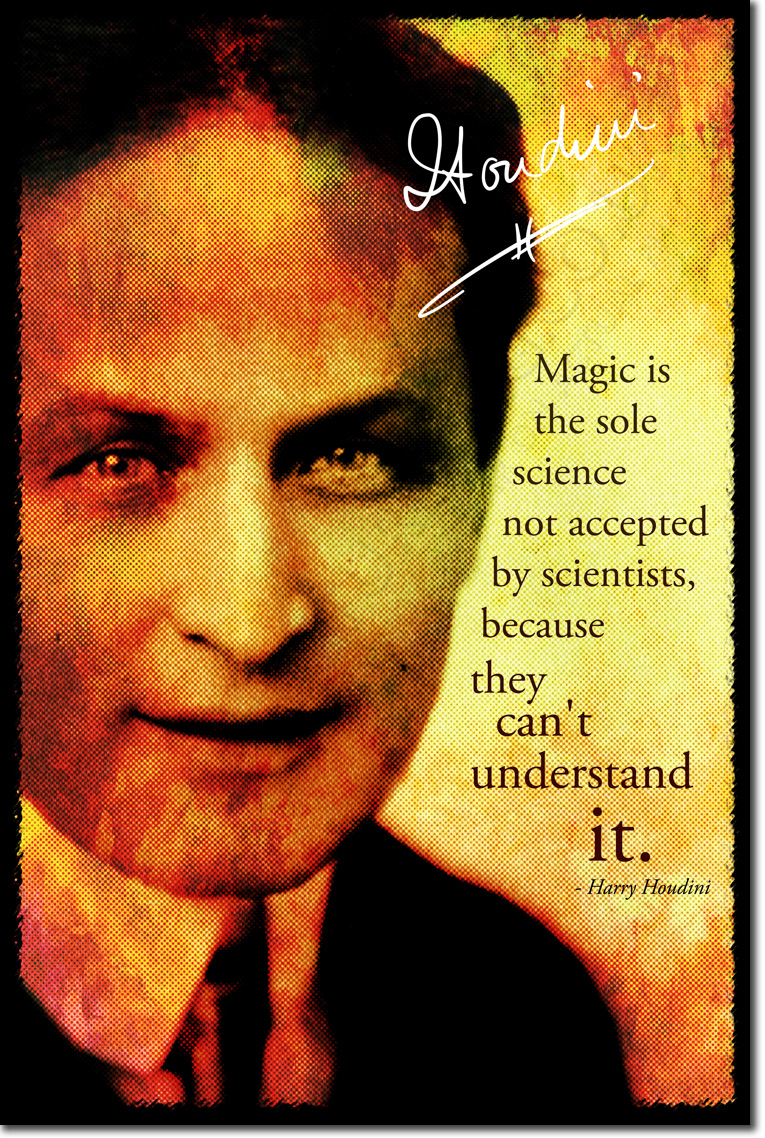 a short biography of harry houdini These are 25 fascinating facts about harry houdini 25  biographycom 22  harry had a short lived career as a movie actor but gave it up when he didn't see .