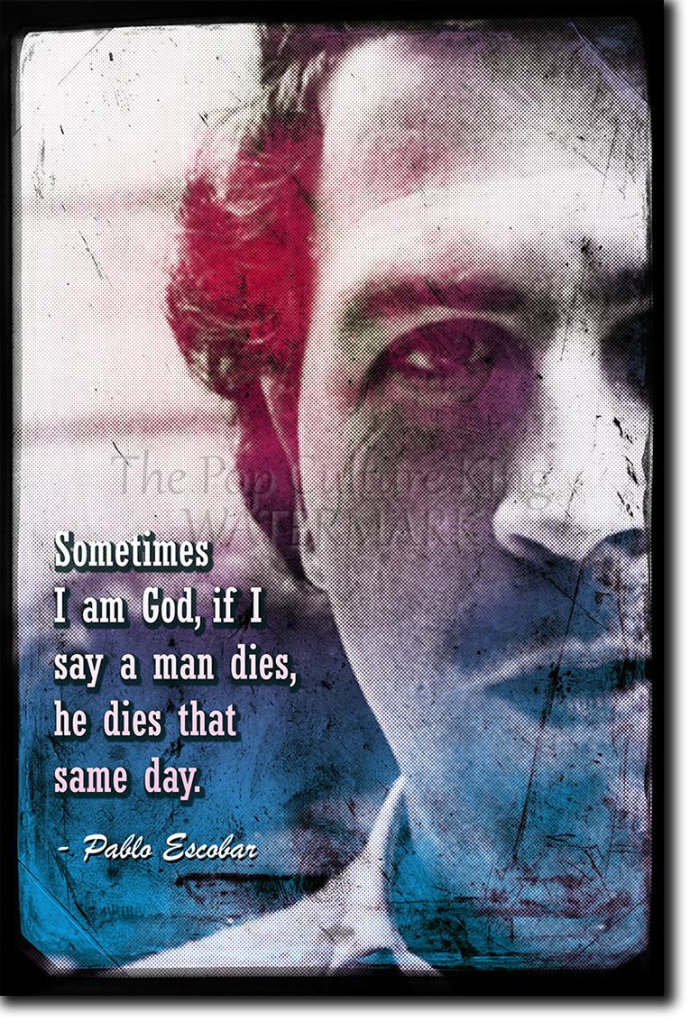 Pablo Escobar Quotes En Espanol. QuotesGram |Pablo Escobar Quotes Spanish