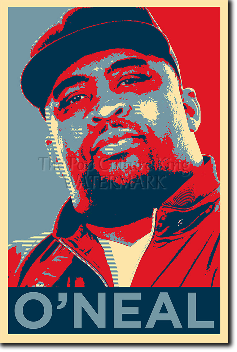 patrice o 39 neal photo print 2 poster gift obama hope. Black Bedroom Furniture Sets. Home Design Ideas